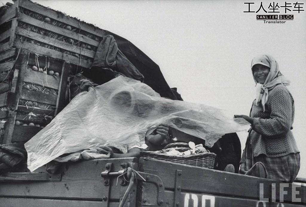 1958-1960年苏联(杰瑞·库克 摄)48