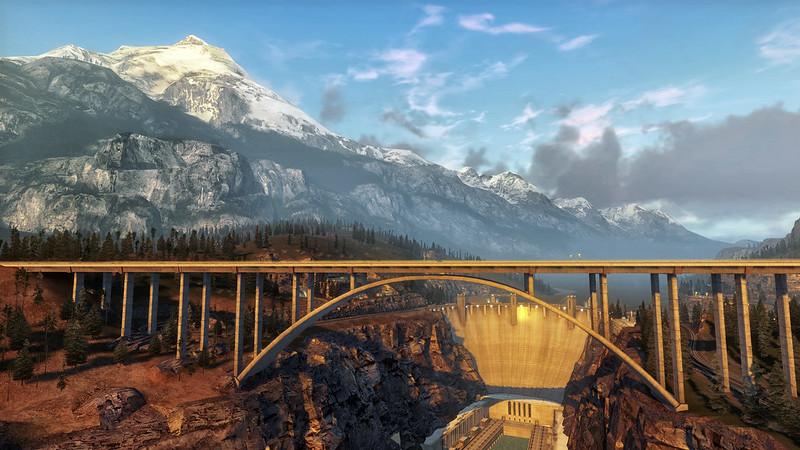 Bridge - Retina 5K Wallpapers free download