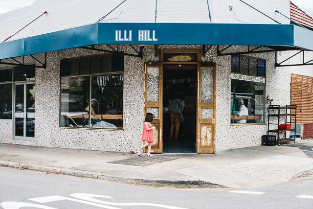 Illi Hill