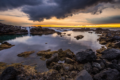 ocean sea beach hawaii bigisland southpoint roadtothesea