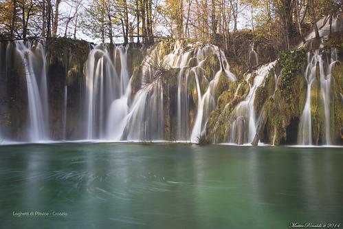 lago croazia stampa lungaesposizione laghidiplitvice nd1000haida