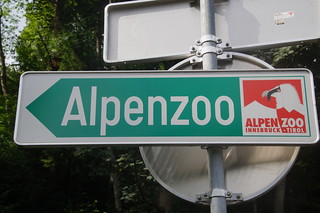 148 Bord Alpenzoo