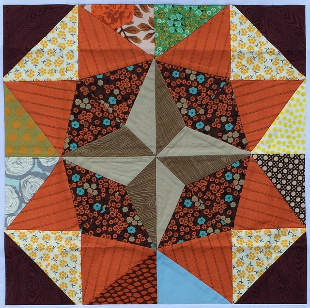 Round Trip Quilts - Christina