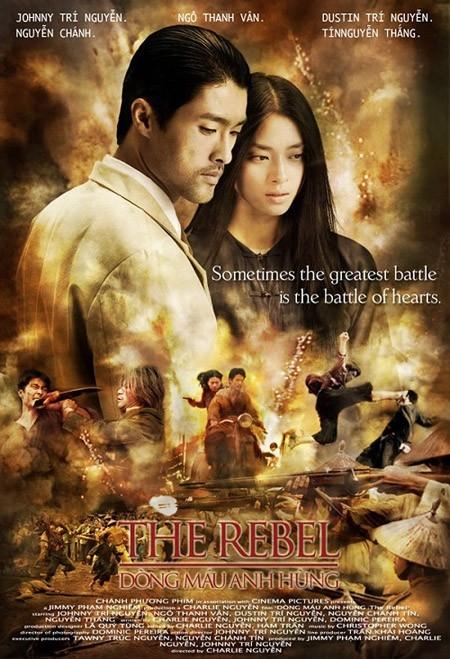 Dòng Máu Anh Hùng - The Rebel
