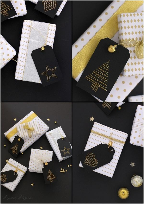 Paketlemeyi Severim - I love gift wrapping!
