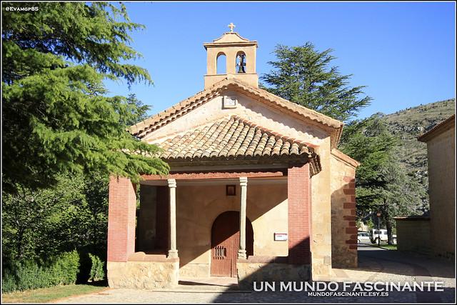 Ermita de San Juan, Albarracín