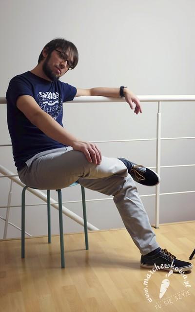 Benevento pants