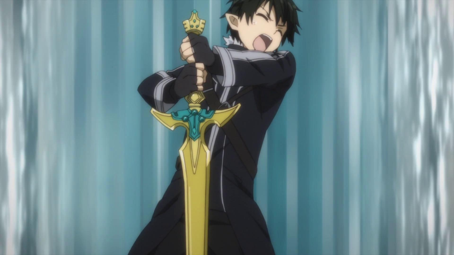 Sword Art Online II E17 (22)