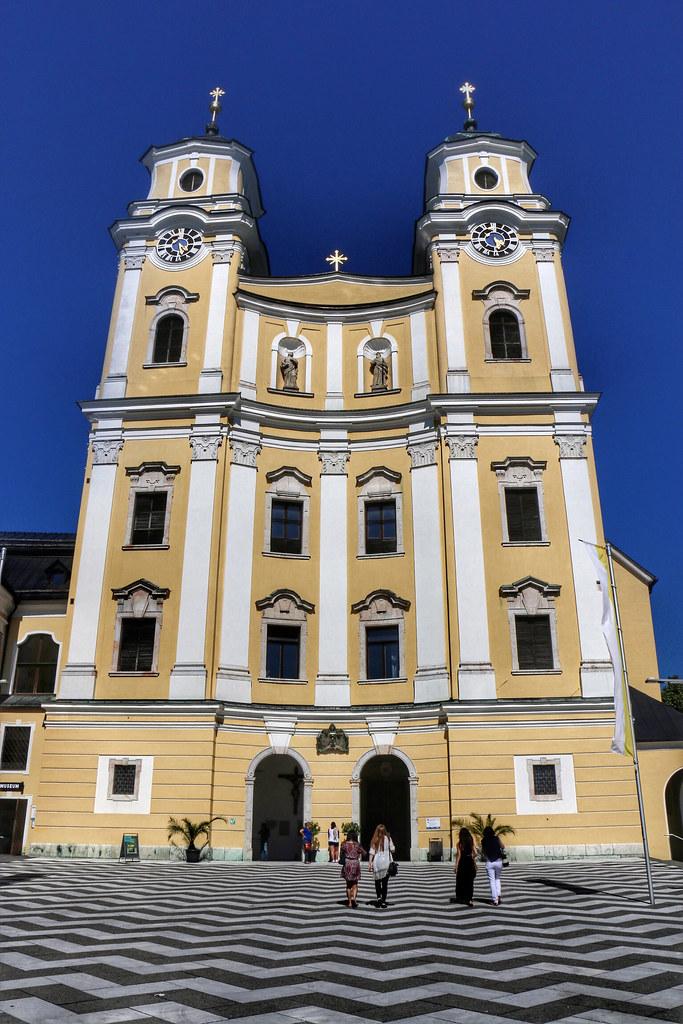 Salzburg - July 2014