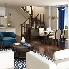 Welcome home to #Dwell in the heart of #Etobicoke. #LifeStoreys