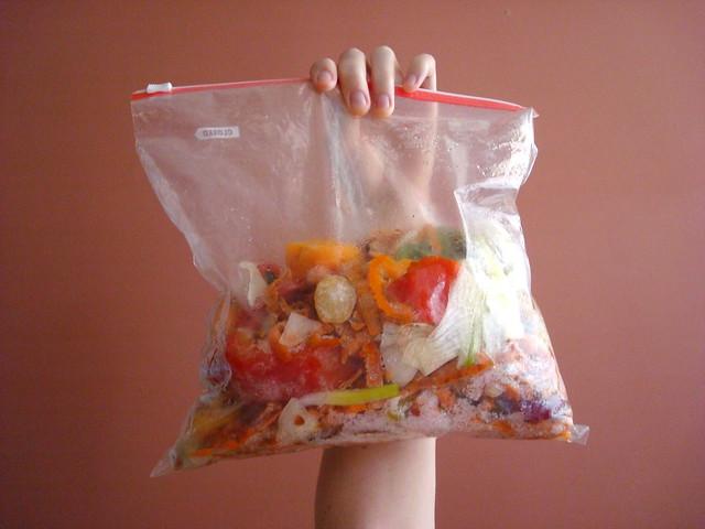 broth bag!