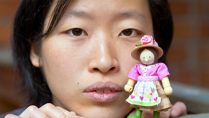 Dr Eng Kai Er (picture via Straits Times.com)