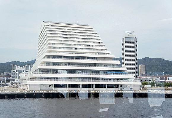 神戶港搭船神戶下午茶31