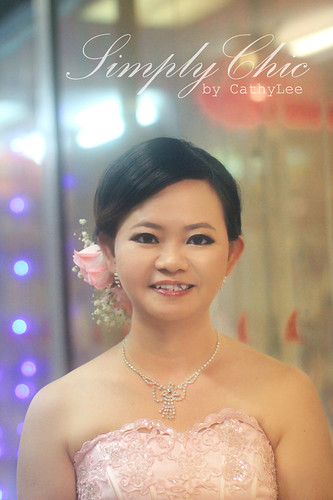 Angeline ~ Wedding Night