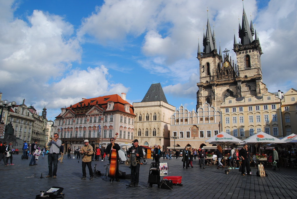 PRAGA (REPUBLICA CHECA)