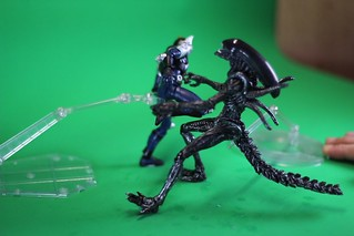 【玩具人'五百米'投稿】Toy stop motion animation (Reapers) 玩具定格動畫 (收割者) ep 2