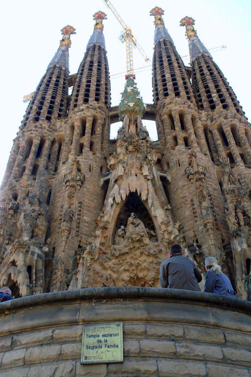Barcelona barcelona en un fin de semana - 15773144911 4c198fe87b o - Barcelona en un fin de semana