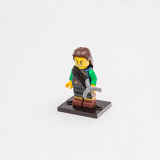 [Guilds of Historica]: Gunman's Collectible minifigures series 15826582836_532bfd43cb_n