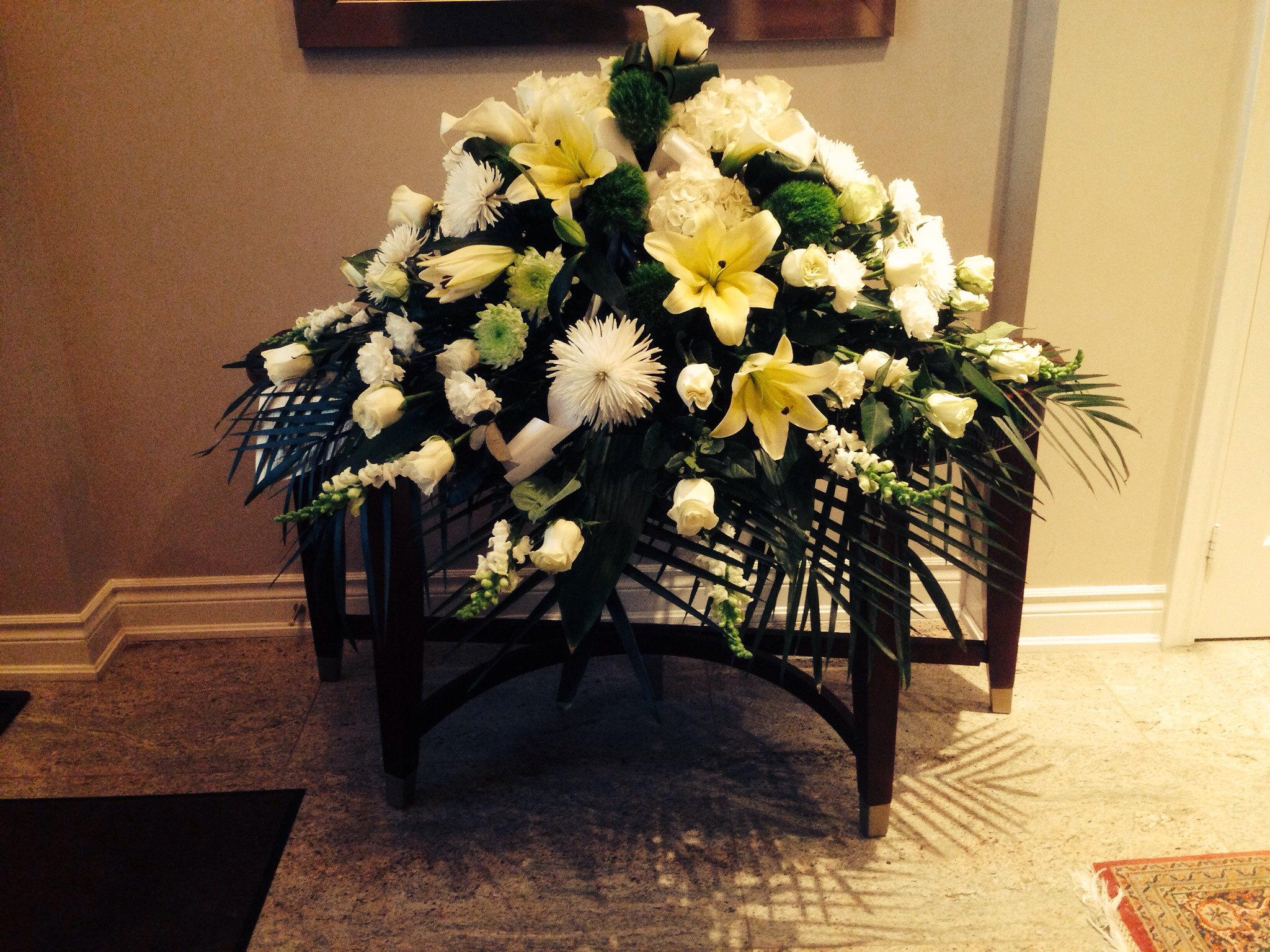 Farah florist F-C 18.         $500