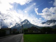Foothills of the Alps (III)