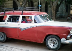 1955 ford(0.0), compact car(0.0), luxury vehicle(0.0), automobile(1.0), automotive exterior(1.0), vehicle(1.0), ford ranch wagon(1.0), antique car(1.0), classic car(1.0), vintage car(1.0), land vehicle(1.0), motor vehicle(1.0),