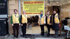 Izmir Gundogdu Lions Club (Turkey)