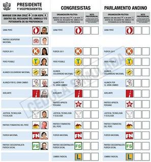elecciones-peru-2011-cedula-votacion