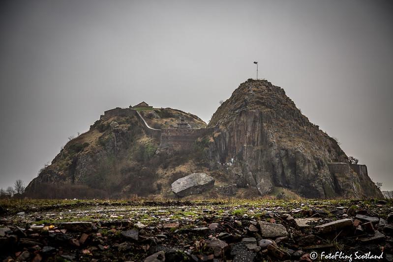 Roca de Dumbarton