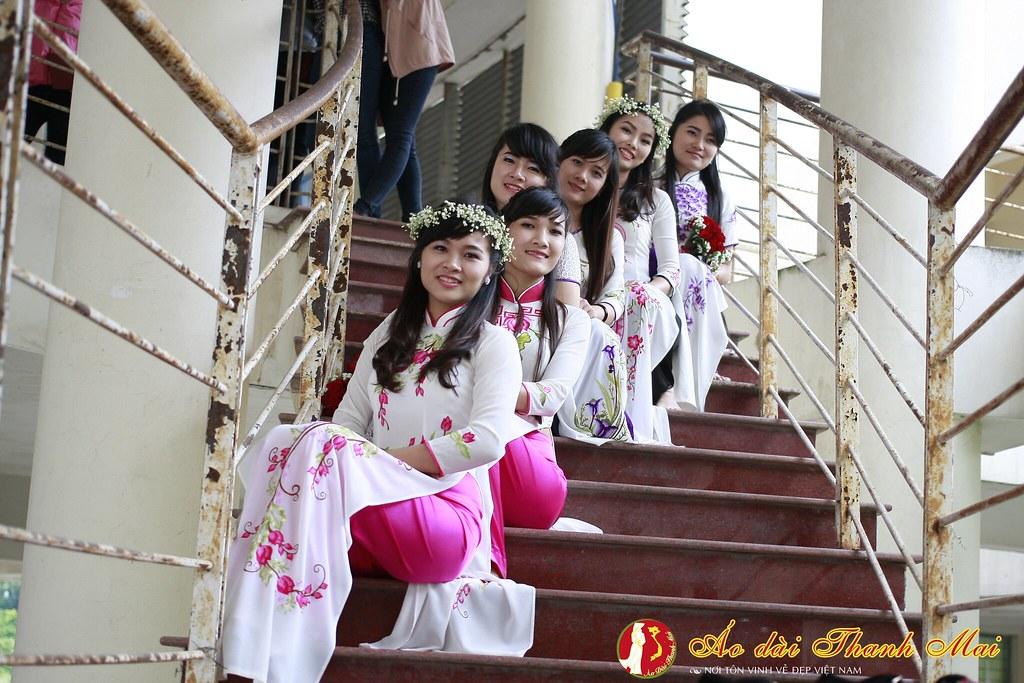 Ảnh kỷ yếu – Nhóm ACE Nghệ An – N036