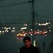 Beijing Twilight by Jonathan Kos-Read