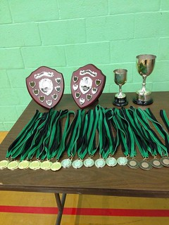 Intra-Club 2014 Trophies and Medals_141130