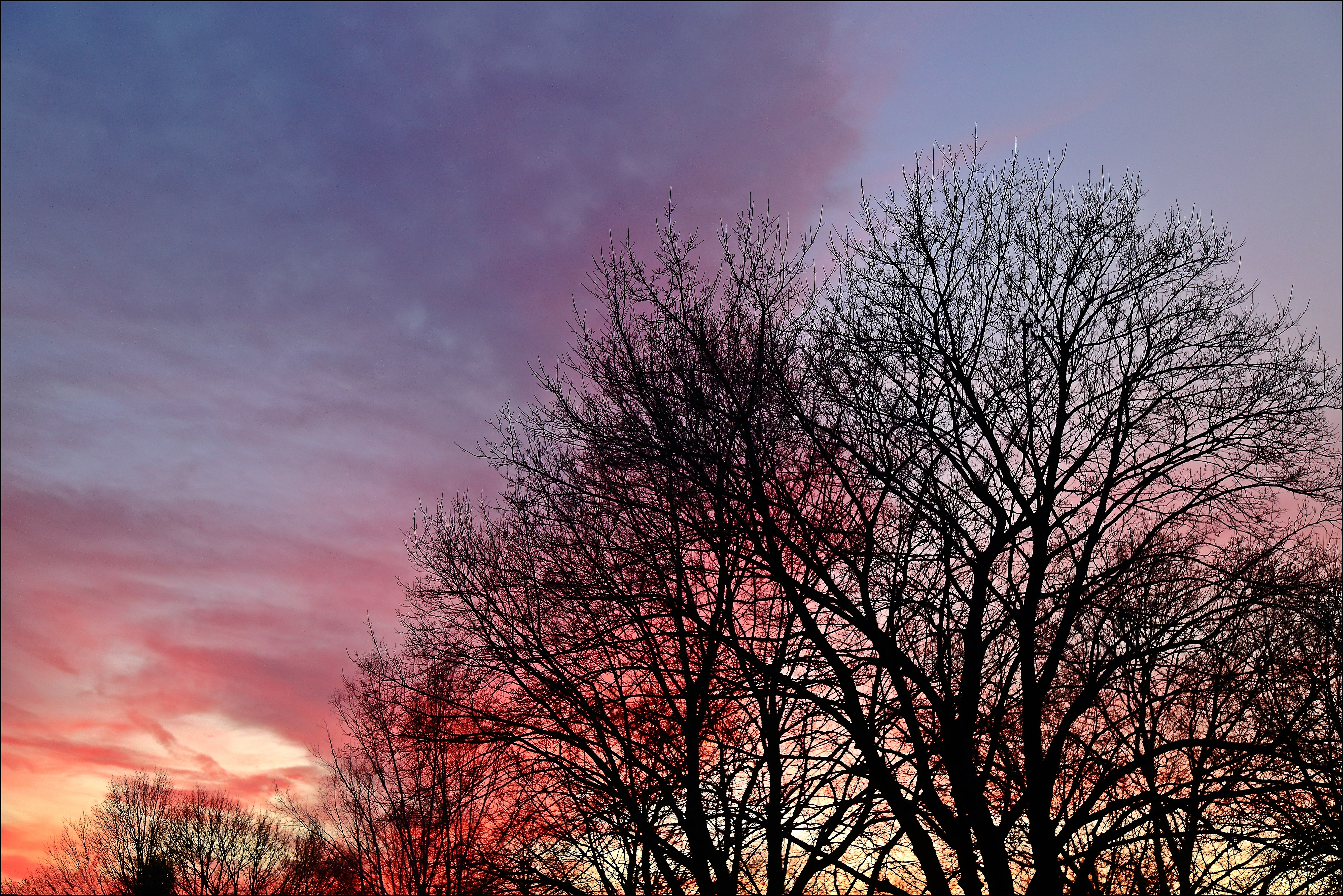 Tonights Sunset. sunset, night, canon, reds, 6d. buy photo