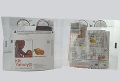 Flexi-pack front and back - Amcor