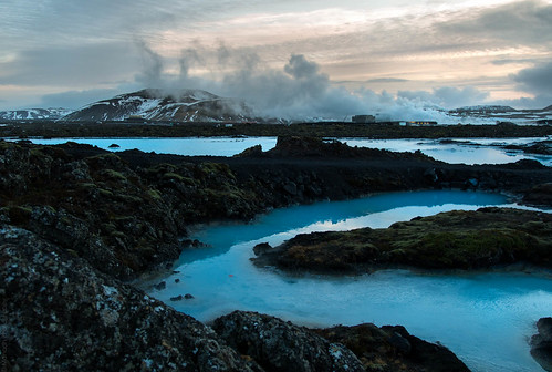The Blue Lagoon pt. II