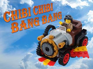 Chibi Chibi Bang Bang