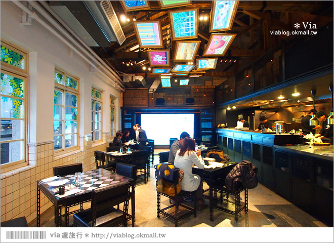 【台北幾米餐廳】華山幾米品牌概念餐廳~故事團團轉/是美味的餐廳,更是文創概念店18