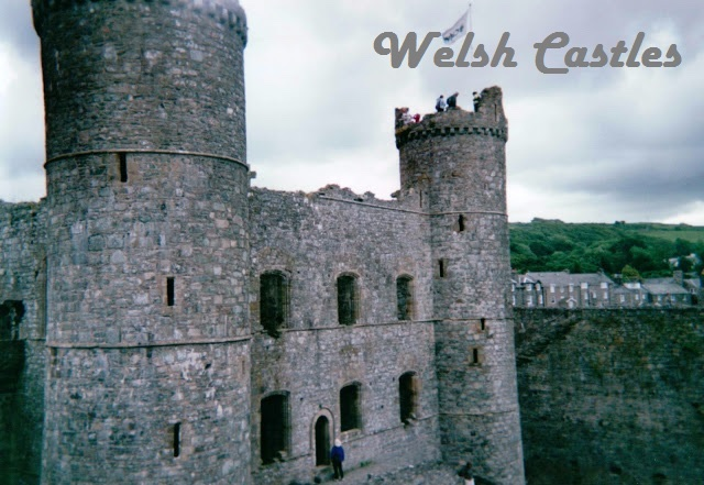 WelshCastlesCemetaries2Done