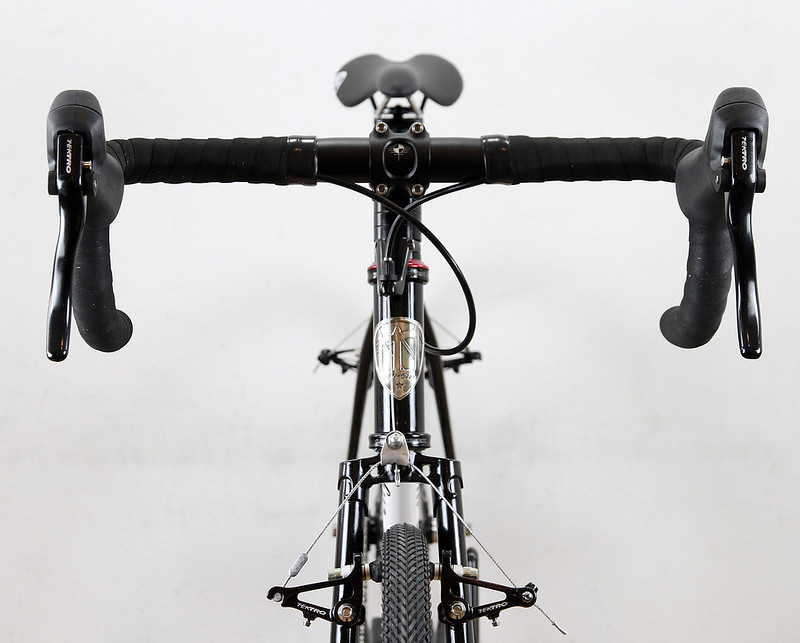 ALL-CITY / NATURE BOY COMPLETE BIKE
