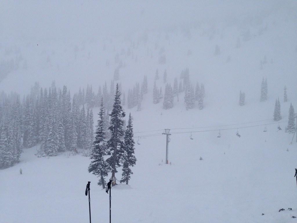Campbell Basin Ski Area