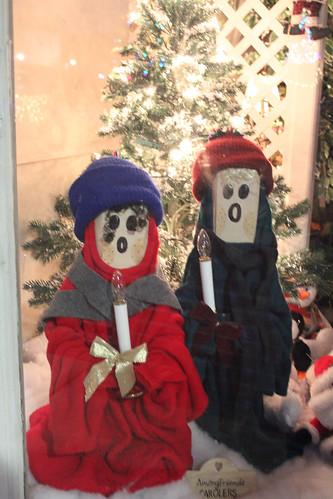 folkart christmasdecorations arkansas pocahontas