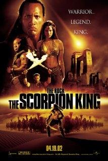 Vua Bò Cạp - The Scorpion King (2002)