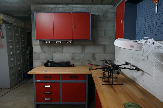 my tabli kupper p multi rotor fans club. Black Bedroom Furniture Sets. Home Design Ideas