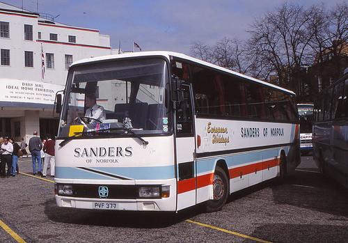 Sanders, Holt PVF377