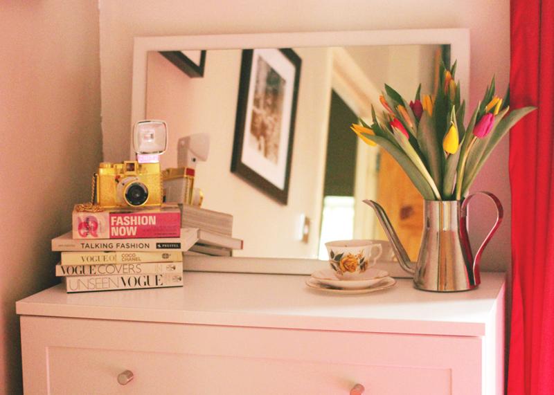 Home styling tips, Bumpkin Betty