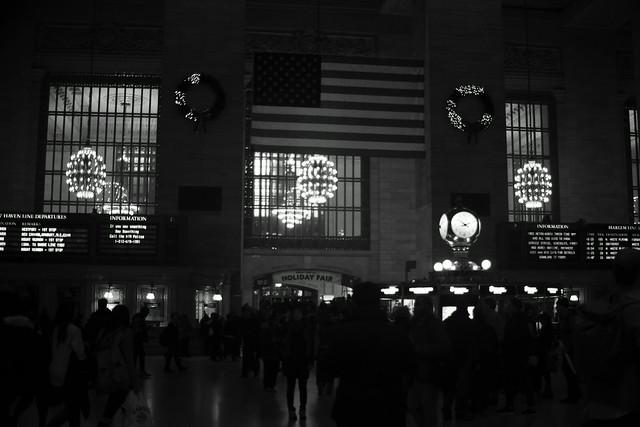 Grand Central Terminal, NY, 24 Dec 2014. 056