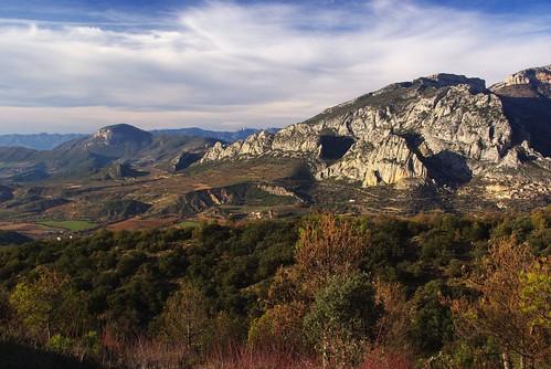 españa village catalunya falaise espagne cataluña espanya catalogne boumort carreu abelladelaconca