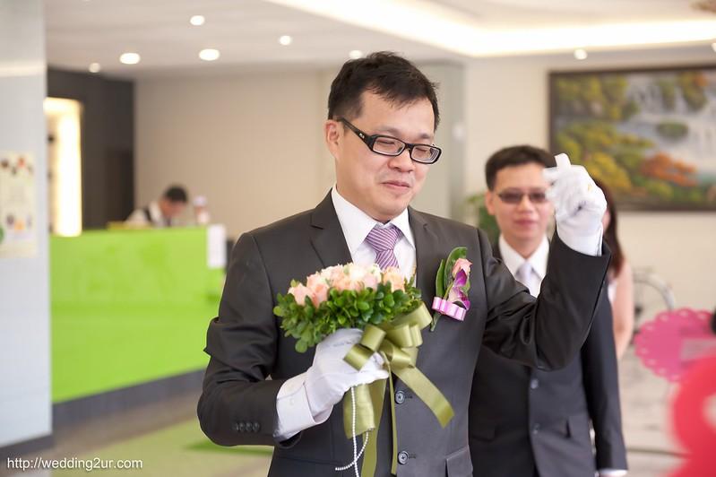 [婚禮攝影] @雲林自宅流水席_019家昇佩如