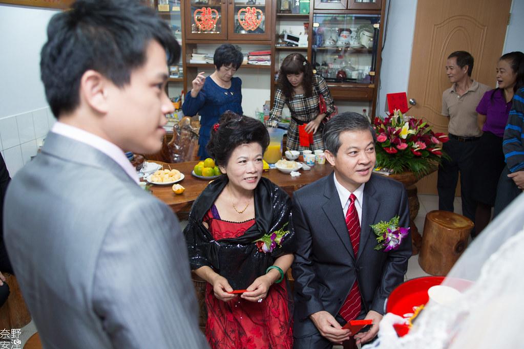 婚禮攝影-台南-銘元&韻如-結婚-X-台南商務會館-46