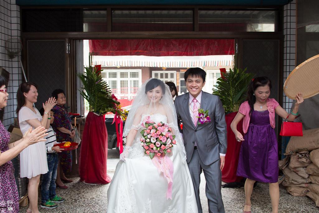 婚禮攝影-台南-銘元&韻如-結婚-X-台南商務會館-29