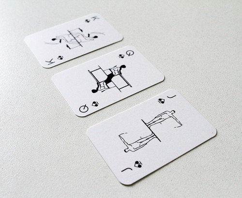Studio Entice - Playhouse Deck Cards 撲克牌